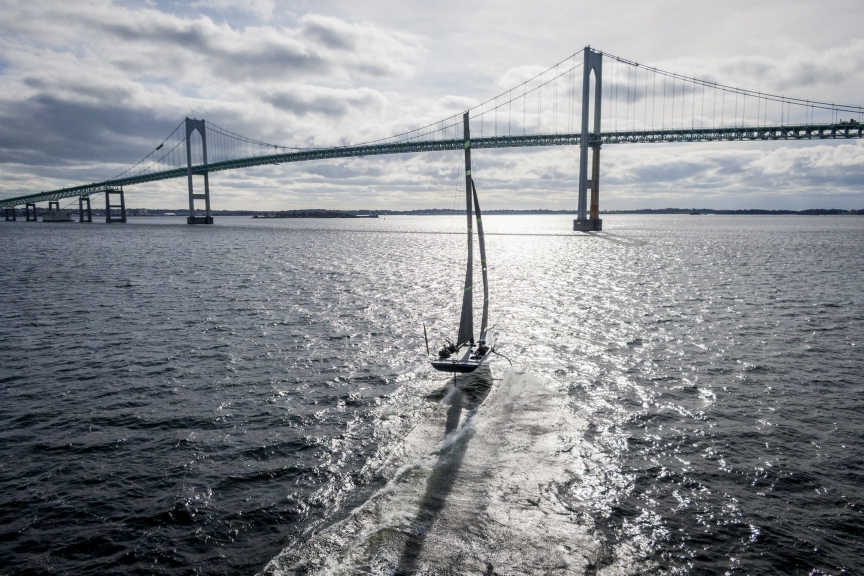 181109_ROSS_AM38D6_1074.DNG / 20170914. The sixth day of AM38 sailing.